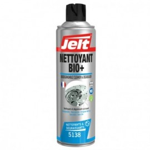 Nettoyant biodégradable BIO+