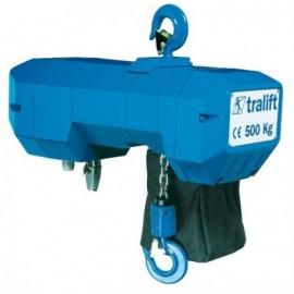 Palans électriques TRALIFT TE™