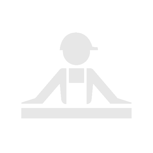 Gants PVC triple enduction 30 cm TU - 10