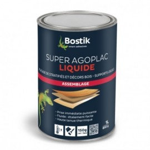 Colle AGOPLAC Super Liquide