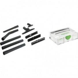Kit de nettoyage compact D 27/D 36 K-RS-Plus