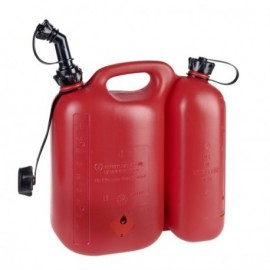 Jerrycan 2 compartiments