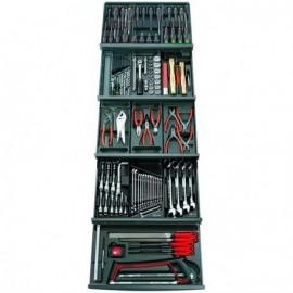 Composition multi-métiers 143 outils