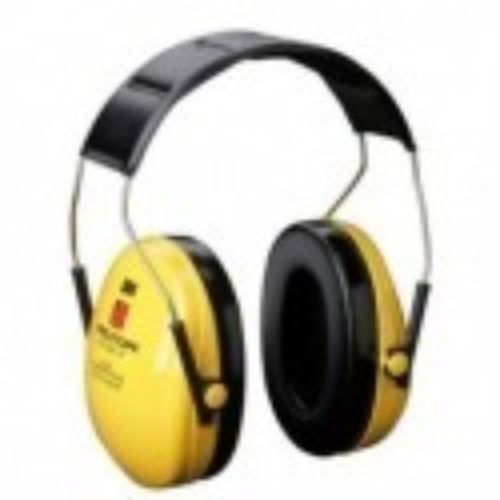Casque anti-bruit OPTIME I