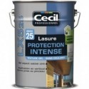Lasures protection intense LX525