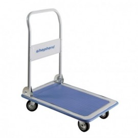 Chariots pliables