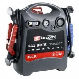 Booster 12-24V 3700PA 14000CA 1000A