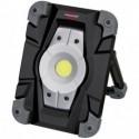Projecteur portable LED 20W rechargeable 2000 Lm