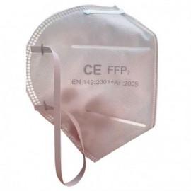 Masque de protection FFP2 sans valve