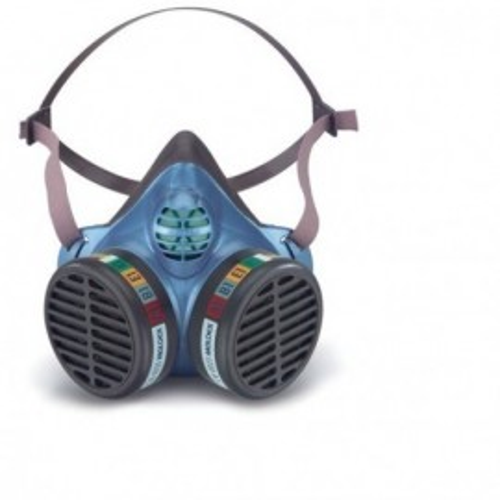 Demi-masques série 5000