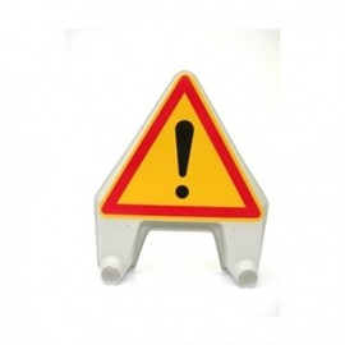 Panneaux signalisation en polypropylène AK