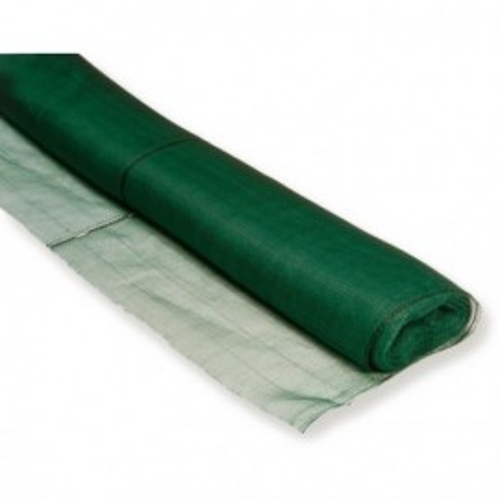 Filet d'echafaudage vert 3 x 20 m