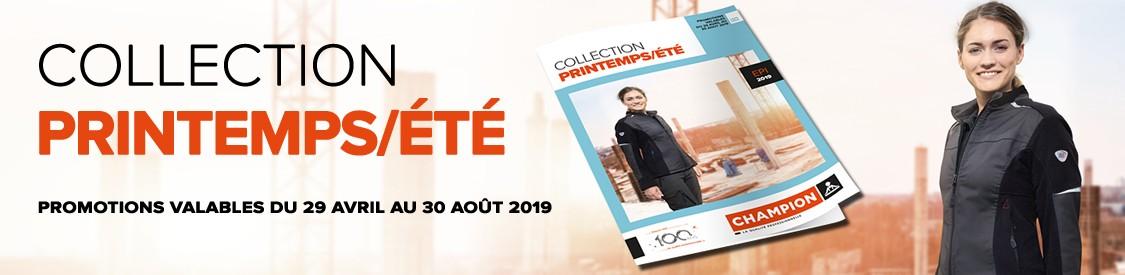 Catalogue EPI 2019